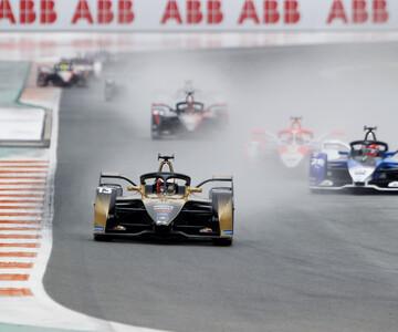 Formula E season 2020/21