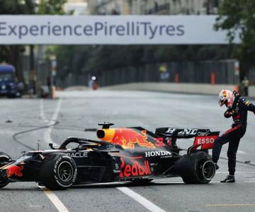 Azerbaijan Grand Prix 2021