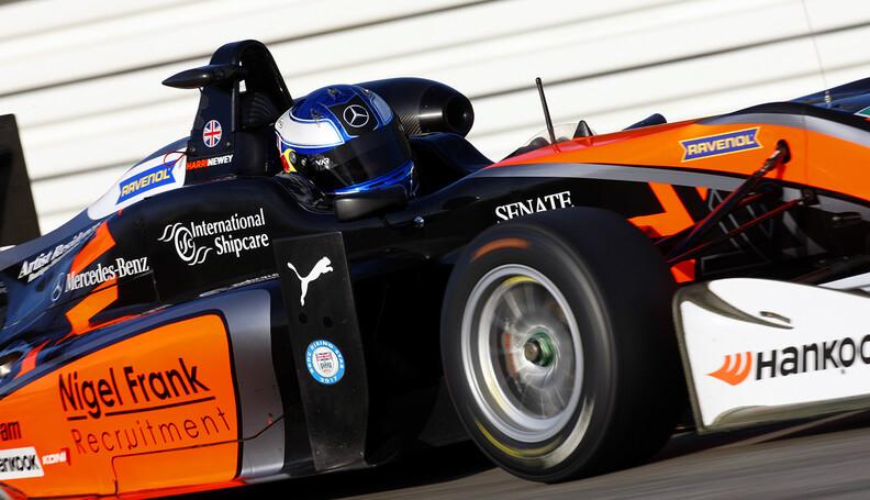 FIA Formula 3 European Championship, round 10, ...