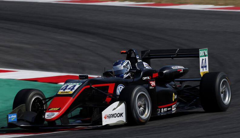 FIA Formula 3 European Championship, round 7, M...