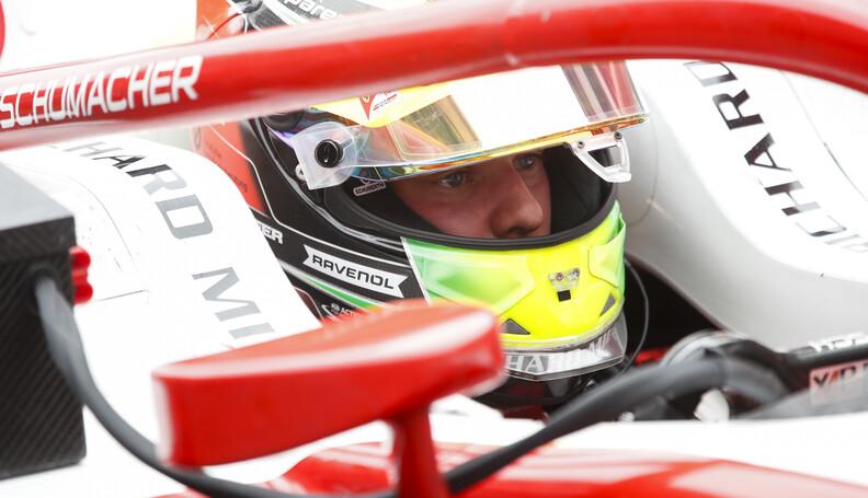 FIA Formula 2 MONTE CARLO, MONACO - MAY 24: Mic...