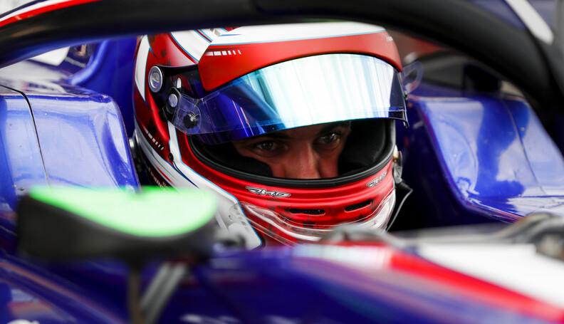 FIA Formula 3 SOCHI AUTODROM, RUSSIAN FEDERATIO...