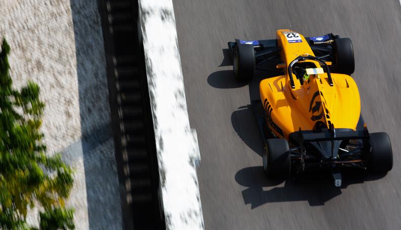 FIA Formula 3 CIRCUITO DA GUIA, MACAU - NOVEMBE...