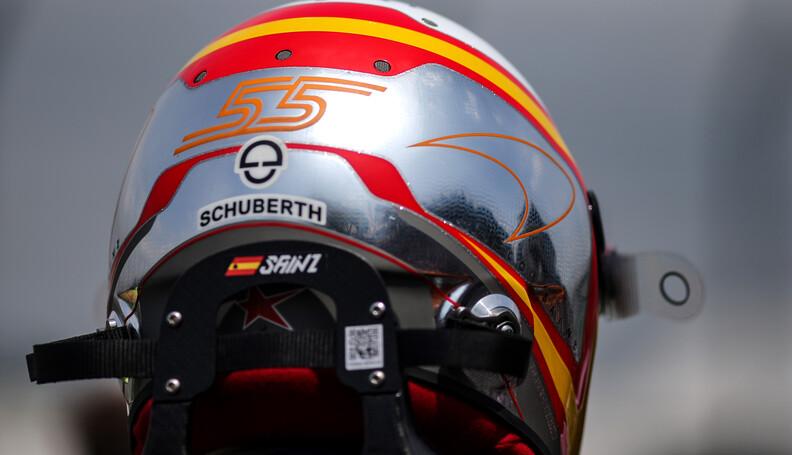 Formula One World Championship Carlos Sainz Jr ...
