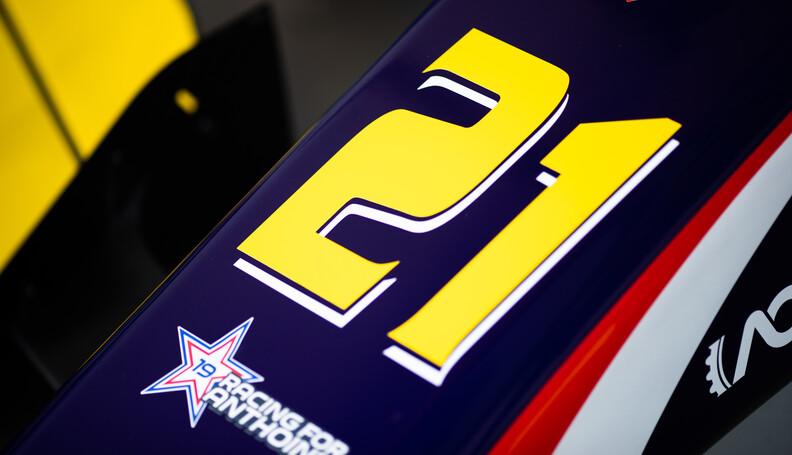 FIA Formula 2 YAS MARINA CIRCUIT, UNITED ARAB E...