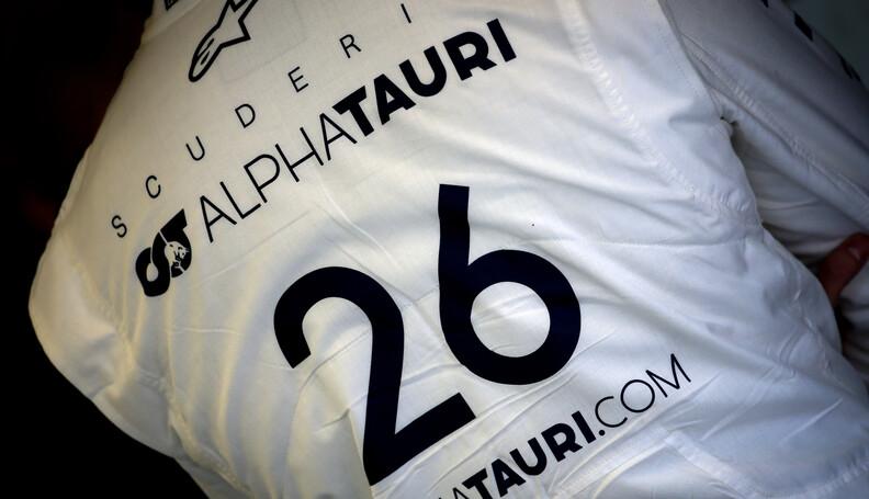 Daniil Kvyat (RUS), AlphaTauri F1  26.02.2020. ...