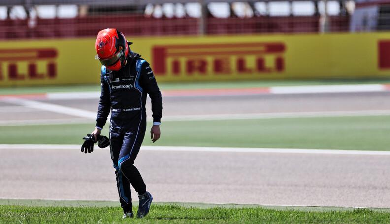 FIA Formula 2 Championship Marcus Armstrong (NZ...