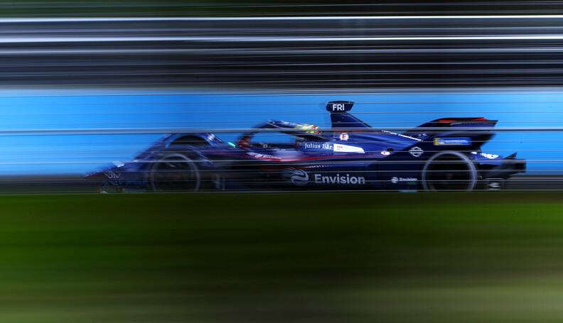Robin Frijns (NLD), Envision Virgin Racing, Aud...