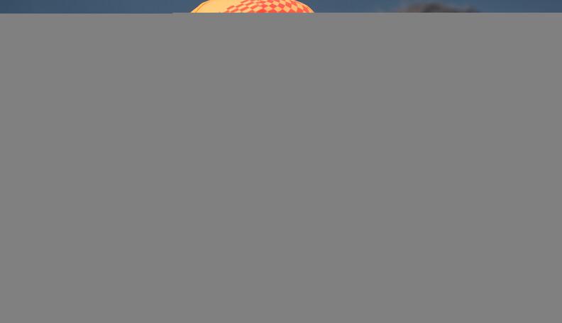 BAKU, AZERBAIJAN - JUNE 06: Max Verstappen of N...