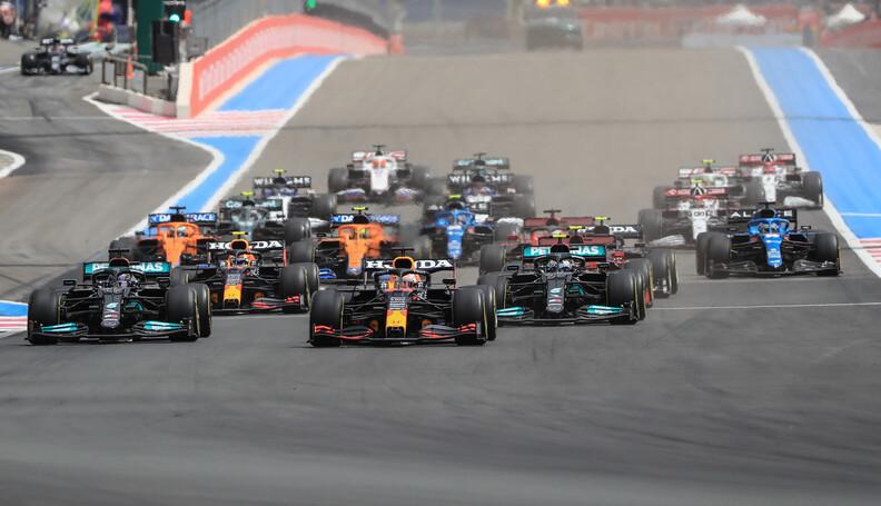 Mercedes - Al het F1 nieuws en statistieken over Mercedes | GPToday.net