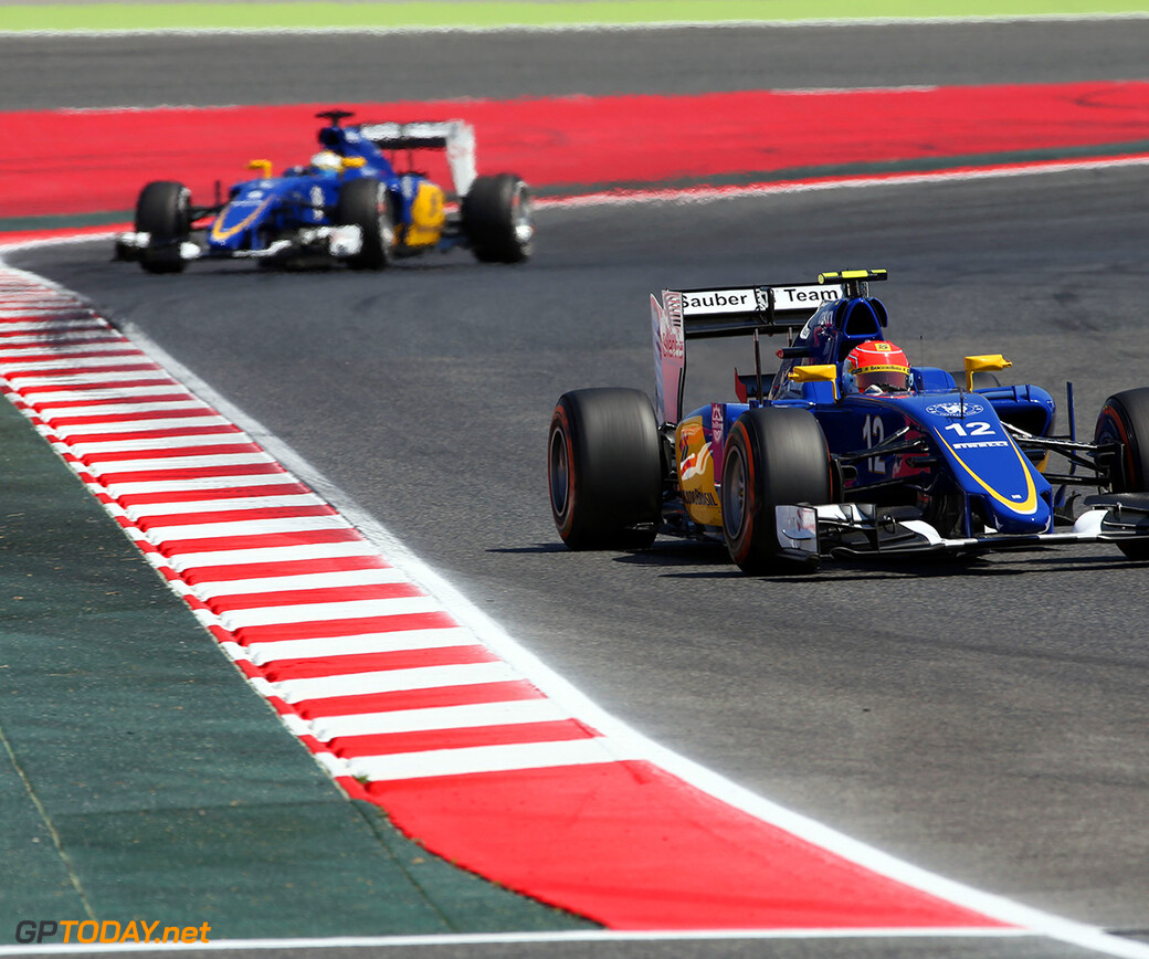 Upgraded Sauber Expected No Earlier Than Belgium