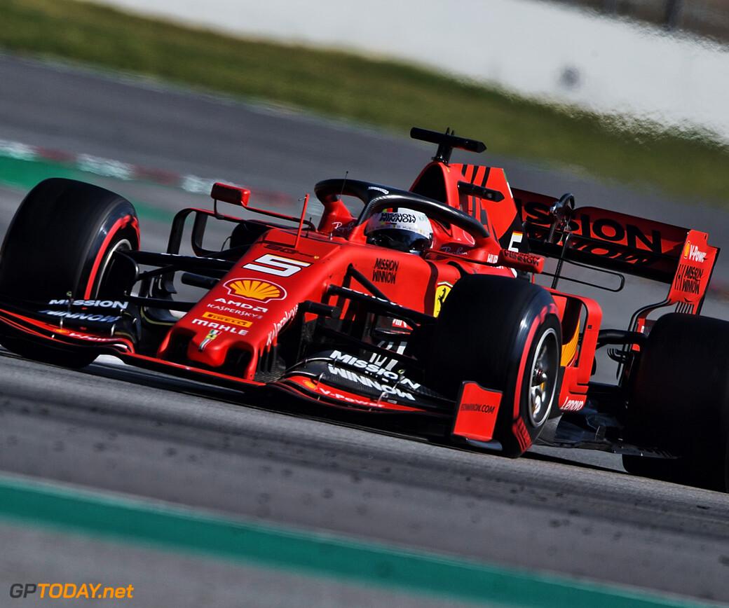 """De La Rosa: """"Mijn Enige Angst Is Dominantie Van Ferrari In"""