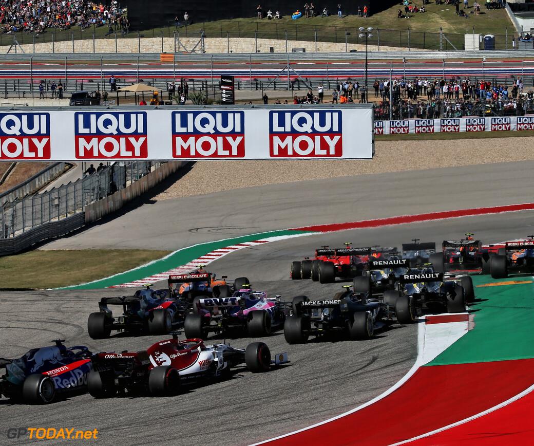 Hakkinen: 2021 rules should see more teams winning races ...