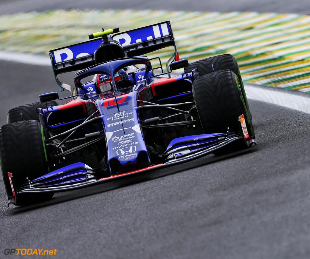 """Pierre Gasly pakt eerste podium in Formule 1: """"Dit zal ik nooit vergeten"""" - GPToday.net"""