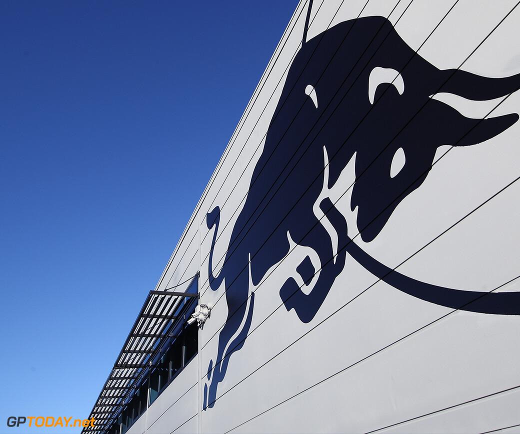 Prominente namen in verband gebracht met Red Bull-motoren - GPToday.net
