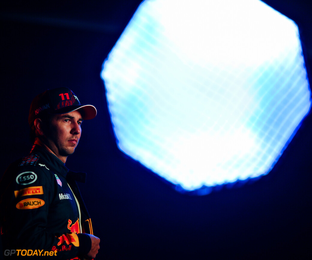 'Sergio Perez maakt geen schijn van kans tegen Max Verstappen' - GPToday.net